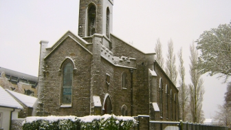 List of SSPX Chapels - District of Ireland